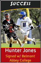 Success Story 3 - Hunter Jones