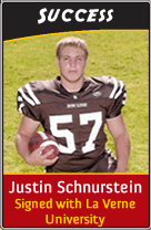Success Story 4 - Justin Schnurstein